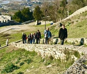 Gruppo ungherese, Tour UNESCO