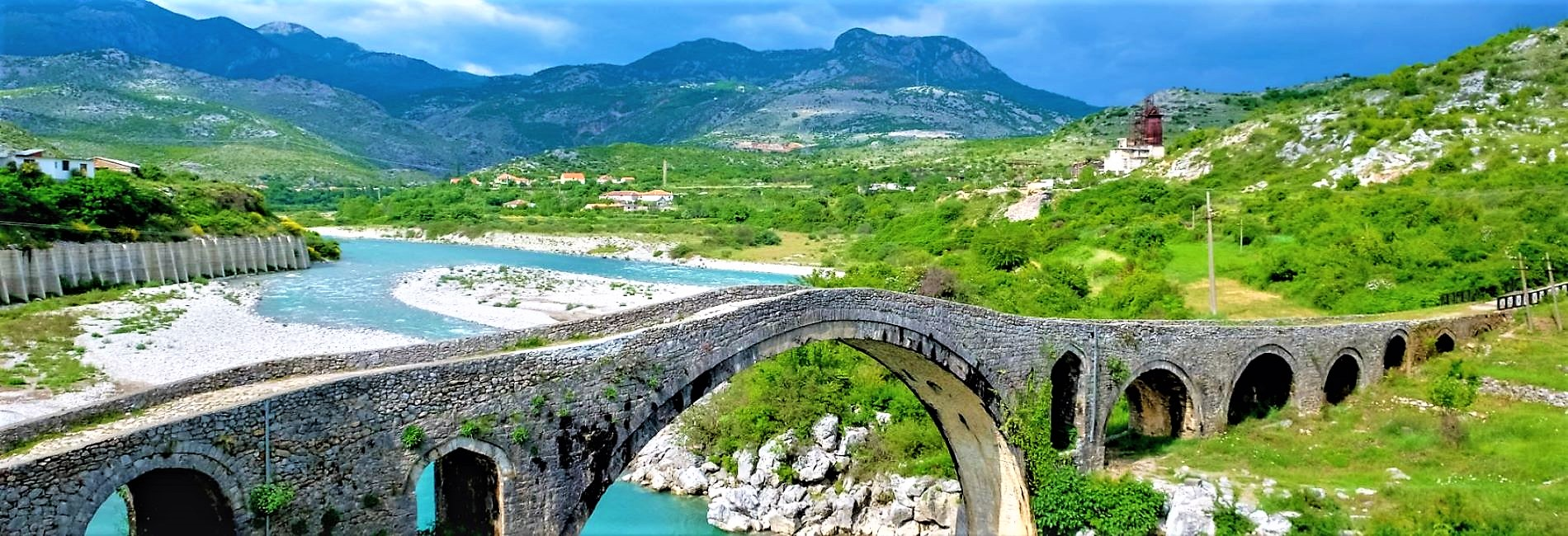 Albania Express Travel