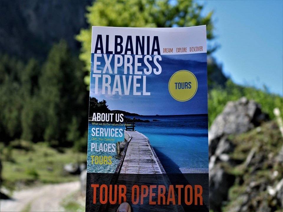 albaniaexpresstravel