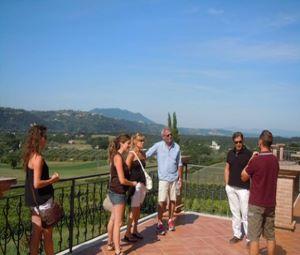 Balkan Wine Tour